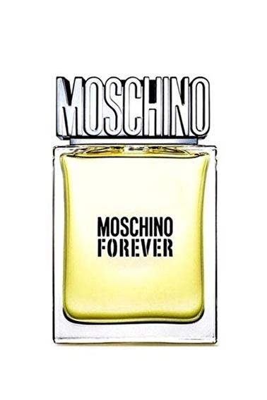 Moschino Forever EDT 100 ml Erkek Parfüm Renksiz